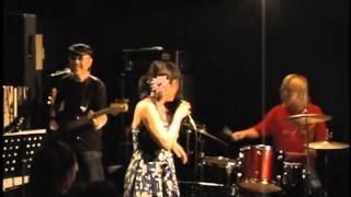 2012'5/18新橋ZZで行われたライブ、「ナルチョ・Deep soul 」よりSly & ...