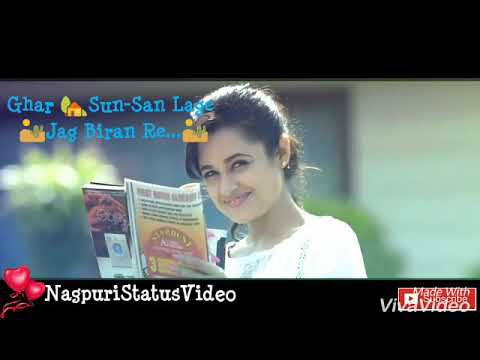 Tor Dunya se dur Nagpuri Status Video ||sadri status|| ||pawan Hit song|| || By Nagpuri status video