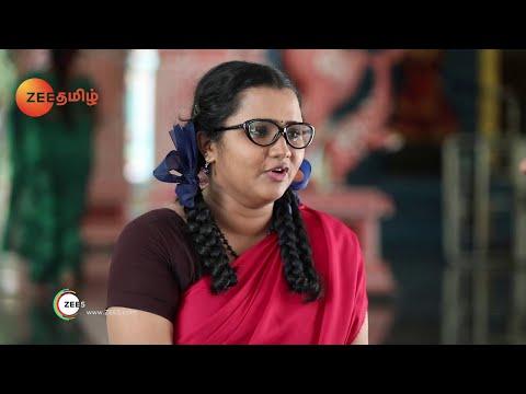 Sembaruthi | Best Scene | Episode - 340 | Zee Tamil Serial