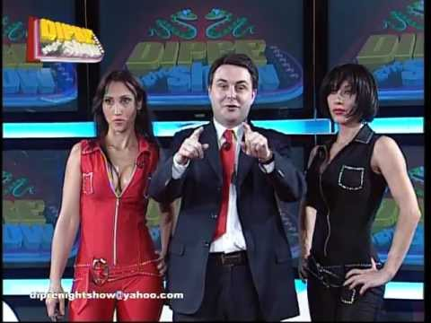 Аделль Сабелле оттачивает технику секса