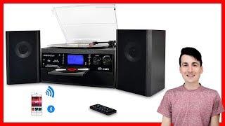 DIGITNOW Bluetooth Record Play…
