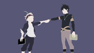 Black Clover Ending Aoi Honoo Itowokashi