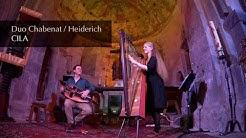 CILA - Duo Chabenat / Heiderich