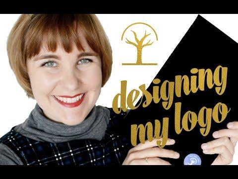 Story of my Tree Logo | Holly Dunn Design