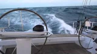 Sailing yacht Alwilda