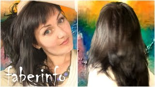 ВОЛОСЫ: Остановила облысение! Влияние Трихолога на мой уход / Hair care(, 2013-09-29T06:00:01.000Z)