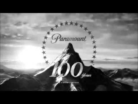 paramount logo black and white - photo #10