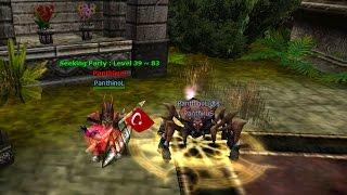 """PanthinoL Manes Ardream Warrior """"Düşük/Orta/Yüksek"""" Seviyeli İtem Önerileri"""