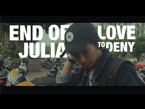 End Of Julia - Love To Deny (Unofficial) vidclip