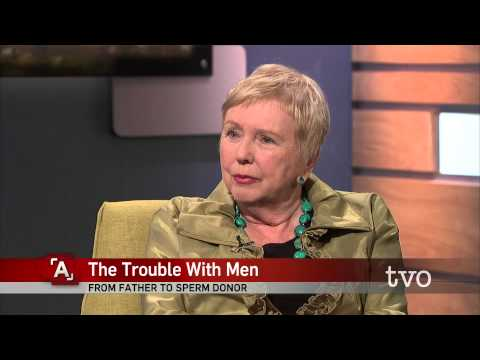 Katherine Young: The Trouble with Men