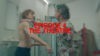 Episode 4: 'The Theatre' | Featuring Jeremy O. Harris | Ouverture Of Something That Never Ended