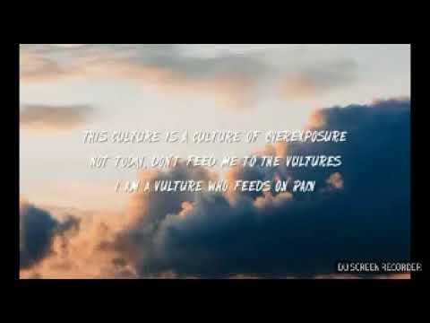 lavitate,twenty one  pilots(official lyrics video)