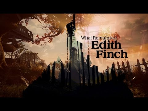 What Remains Of Edith Finch - Lets Try It Out!