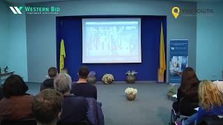 Минула трансляція E-Export School від Укрпошта