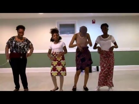 Danxome Drumming and Dancing_Saison 1