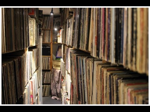 In Deep Music Archive