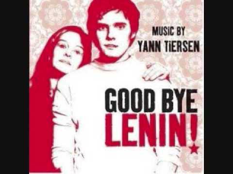 Yann Tiersen, Goodbye Lenin