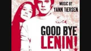 Фильм Goodbye Lenin