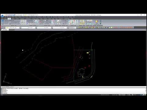 Polyline Editing Tools