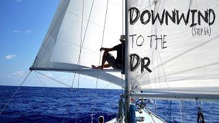 Sailing Uma: Step 64
