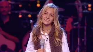 Carolina Leite VS Isabel Schmidt VS Matilde Leite - Imagine - The Voice Kids