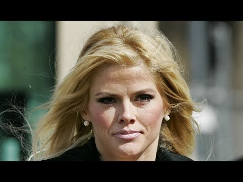 Unknown Surprising Facts About Anna Nicole Smith  Pastimers