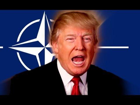 Ptv News 25.05.2017 - Trump ridotto ai minimi termini