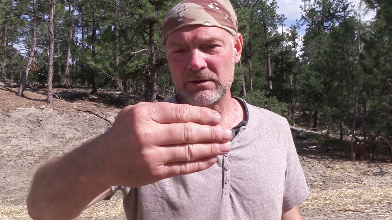 How to Measure Time Without a Watch | Wilderness Survival | Survivorman Les Stroud