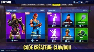 FEBRUARY 4, 2019 - FORTNITE ITEM SHOP FEBRUARY 4 2019 - New SKIN