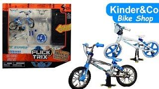 Bike shop обзор игрушки велосипеда BMX(Хотите Смотреть игрушки? Игрушки видео, обзор игрушек. Наша группа - https://vk.com/KinderAndCo Наш канал - https://goo.gl/b3Npj0..., 2015-07-11T07:30:00.000Z)