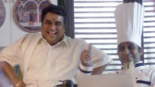 Dil ka Bawarchi, Lage Raho #ChinaAnnachi - Zoho India thumbnail
