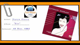 Duran Duran-Last Chance On The Stairway (2009 Remastered)