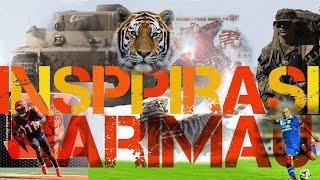 Inspirasi Harimau : Maung Bandung - Tank Tiger :Pertanyaan Klasik Harimau Vs Singa #singa# #harimau#