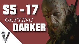 Vikings Season 5 Episode 17 PREVIEW/PROMO Breakdown