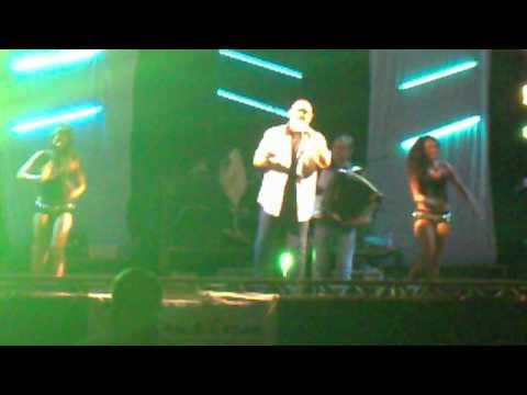 Fernando Correia Marques no Pinheiro-Novo,dia 18-08-2011