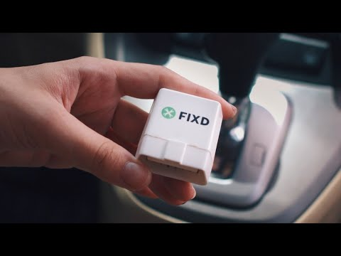FIXD - Vehicle Health Monitor - Apps on Google Play