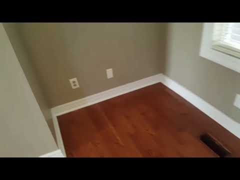 Hardwood Floor Cleaning and Seal | 519-900-3978