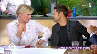 Jamel Debbouze : le boss des humoristes ! - C à Vous - 10/09/2019