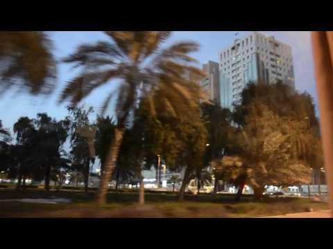 ABU DHABI, UAE My New City! - Travel Video