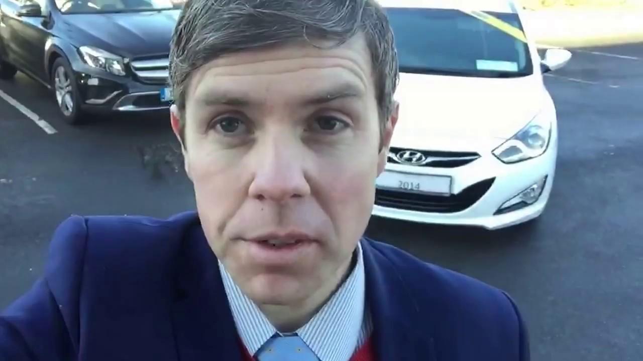 2015 i40 tourer style brian doolan at fitzpatrick 39 s garage kildare youtube - Fitzpatricks garage kildare ...