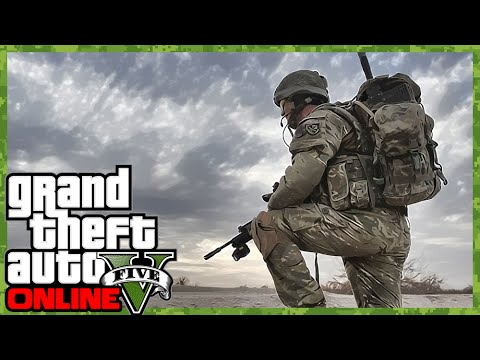 Gta  Army Dlc Leaked New Facepaints Hydra Code More Military Themed Additions Gta V Youtube