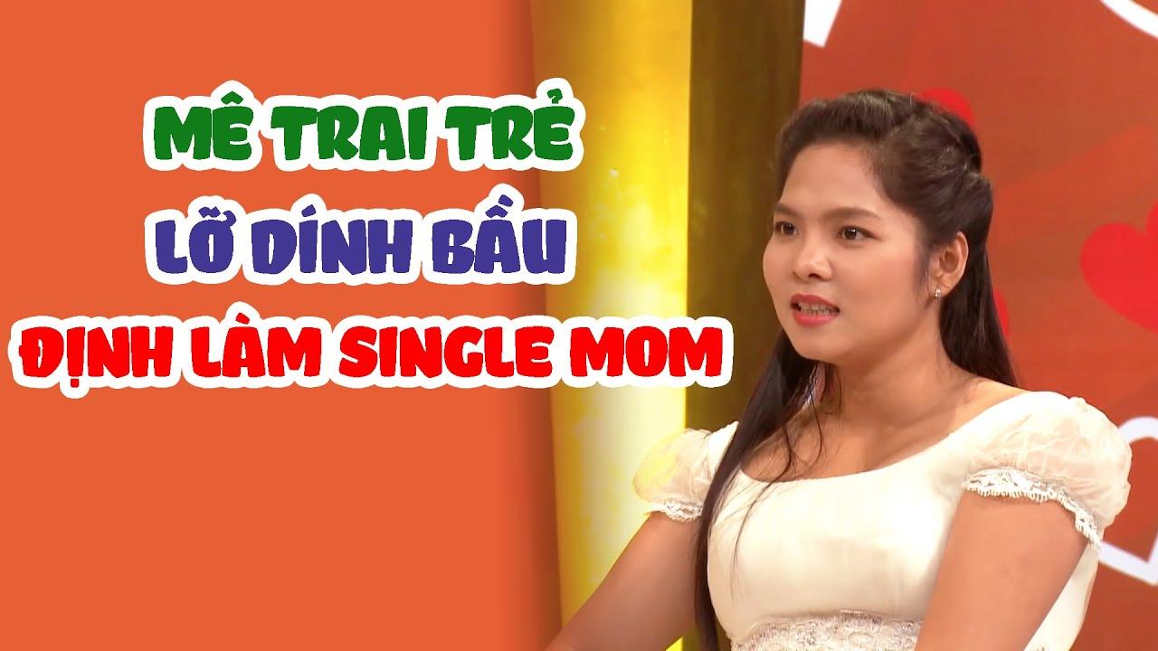 Cô Vợ Máy Bay Phải Lòng Trai Trẻ Lỡ Dính Bầu Giận Dỗi Định Làm Single Mom Và Cái Kết Ngọt Ngào