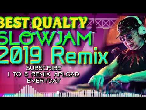 Top Opm Slow Jam Remix 2019 - Best REMIX Tagalog Songs 2019