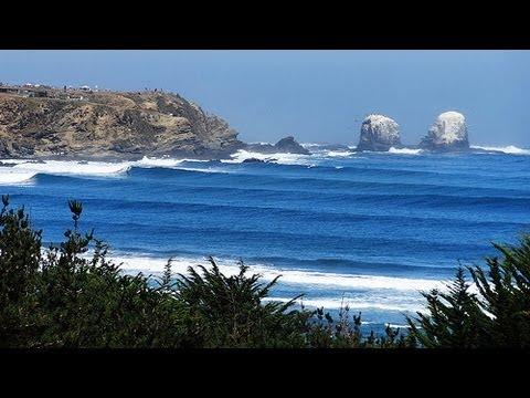 Surf Chile - Punta de Lobos