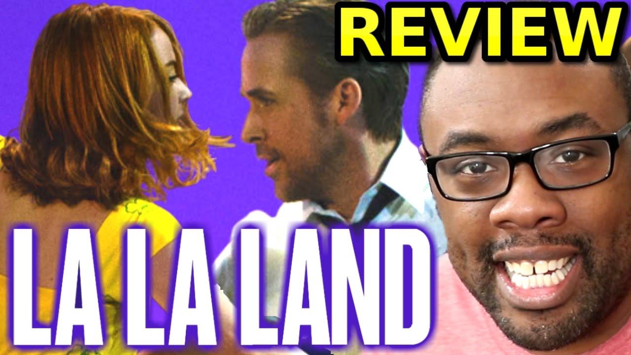 "LA LA LAND REVIEW – ""Nerd Nostalgia"" for Movie Musicals?"
