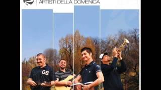 Numeri2 - Artisti della Domenica - 15 - Storia di un Amore (feat. Sopreman)