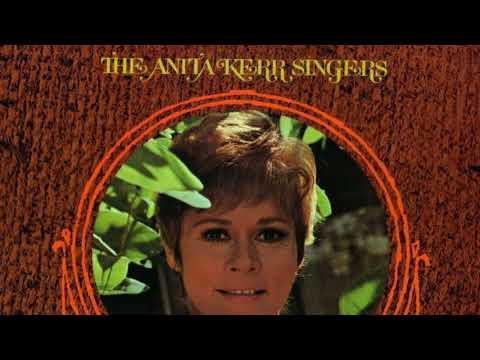 Welcome To My World - Anita Kerr Singers / English subtitles