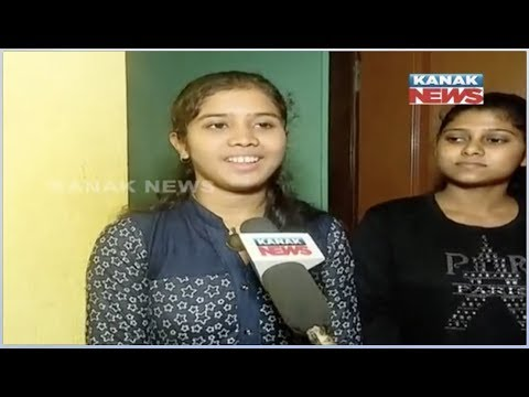 CHSE Odisha +2 Result 2019: Meritorious Students Of Cuttack Classic Tutorial Shares Success Mantra