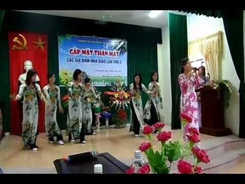 BÀI CA NGƯỜI GIÁO VIÊN NHÂN DÂN- Ngọc Dung Hùng