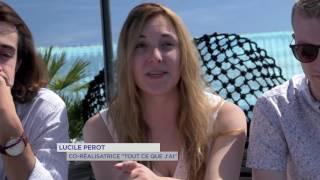 Cannes : souvenirs et impressions des Yvelinois (1/4)
